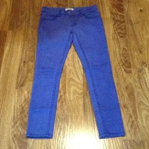 Blue Lola Jeans